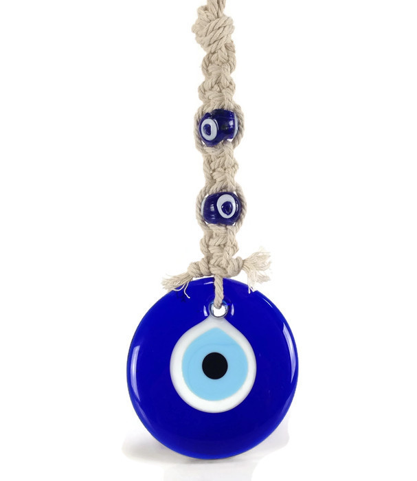 Evil eye wall hanging – Home decoration – wall deco